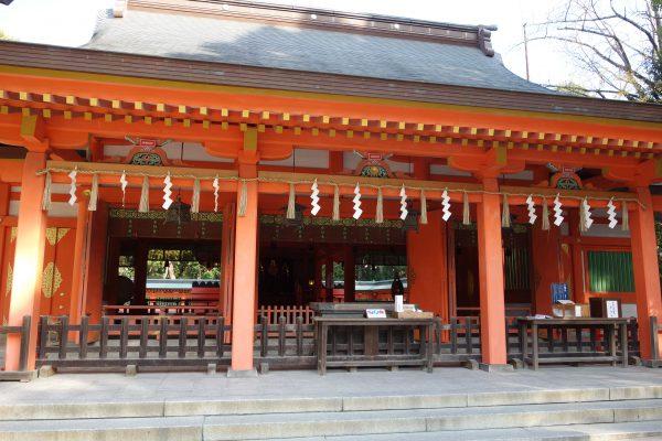 福岡・住吉神社のパワースポットまとめ。恋愛に効く縁結びスポットも!